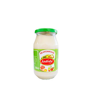 Mayonnaise Jadida 500 ml