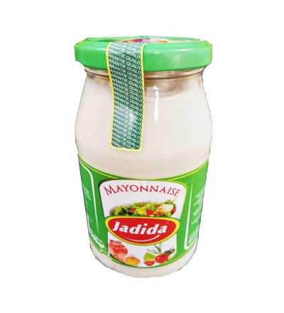 Mayonnaise Jadida 250 ml